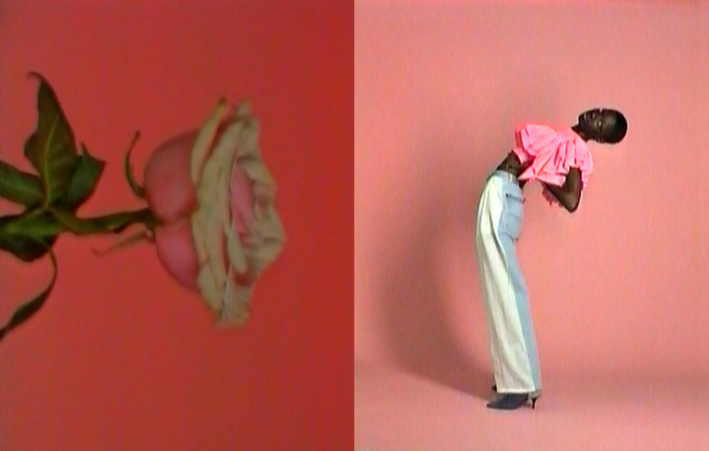 KSENIASCHNAIDER Spring-Summer 2020 VHS Lookbook