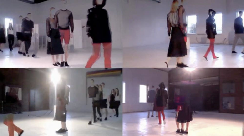 S/S12 SHOW