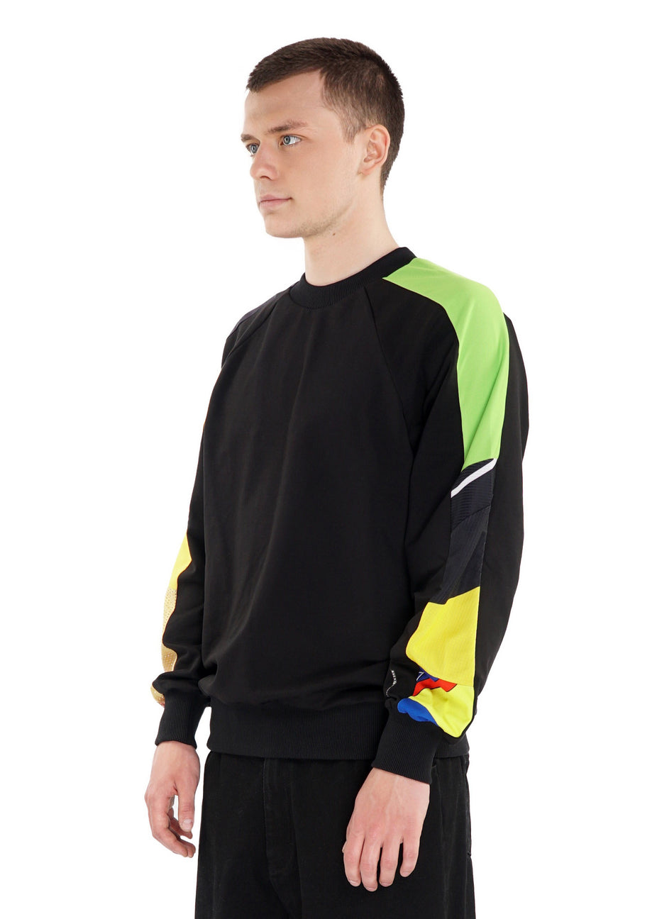 Reworked Sportswear Sweatshirt