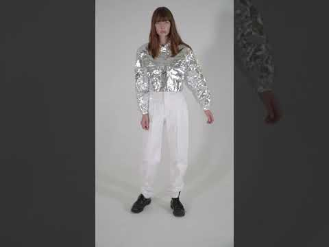 Tyvek Reflective Jacket