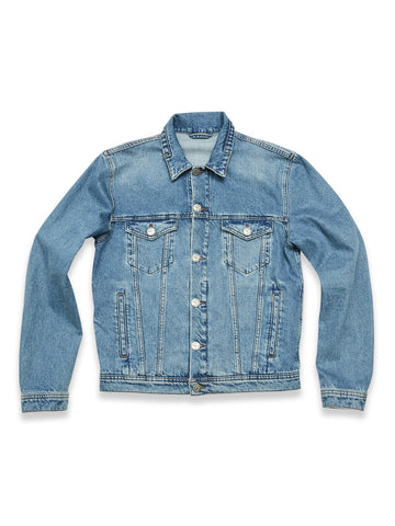 GABBA DAVE RIGID BLUE DENIM JACKET