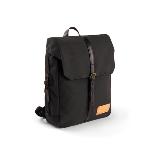 PROPERTY OF BACKPACK CHARLIE 12H BLACK