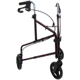 Rally Lite #729 Aluminum 3 Wheel Rollator