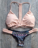 Design Ms. Pink Bikini Swimsuit