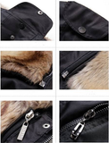 Fashion Thicker Coat