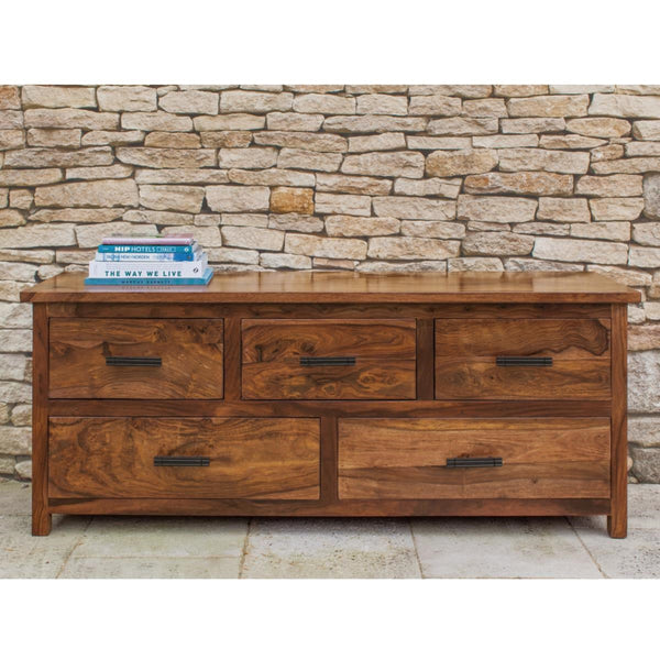Wooden Chest of drawers solid wood furniture online