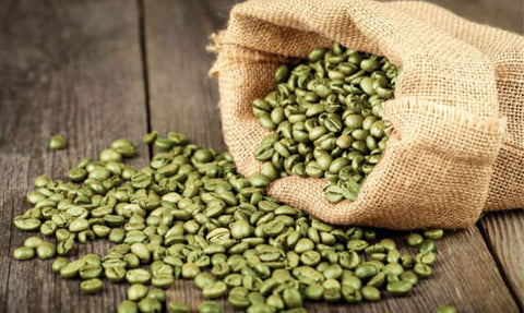 The Benefits Of Green Coffee Bean
