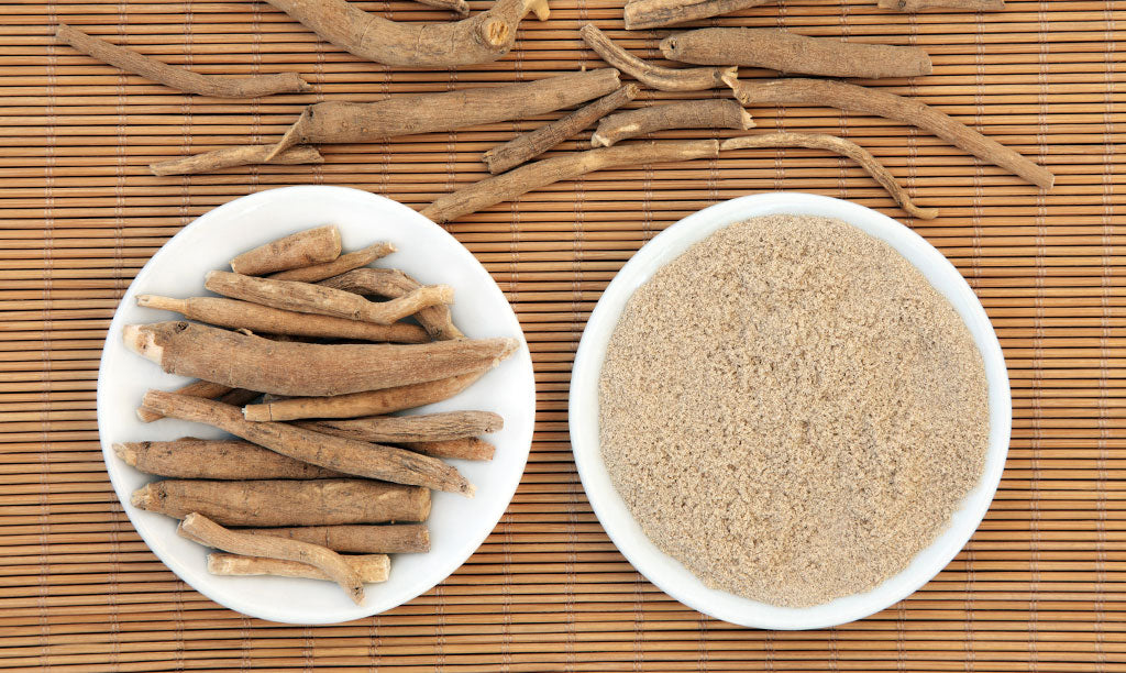 Ashwagandha Root Benefits for Women