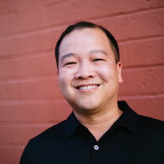Gerry Wong - Director of Product Development, Ora Organic