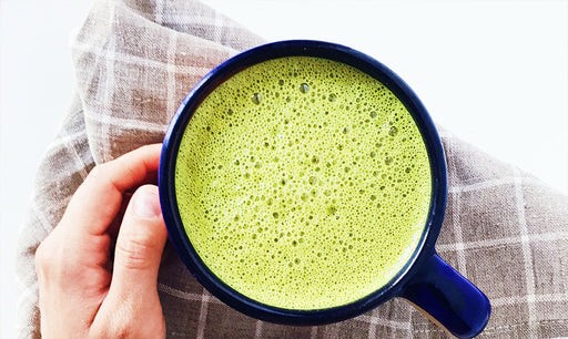 What is Matcha? Benefits of Matcha & How to Prepare Matcha