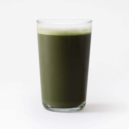 Organic Green Superfood Powder - Organic Green Juice Mix