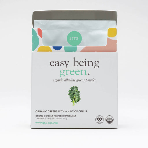Organic Green Superfood Powder - Greens Powder 7 Servings fb_feed-15883975589962