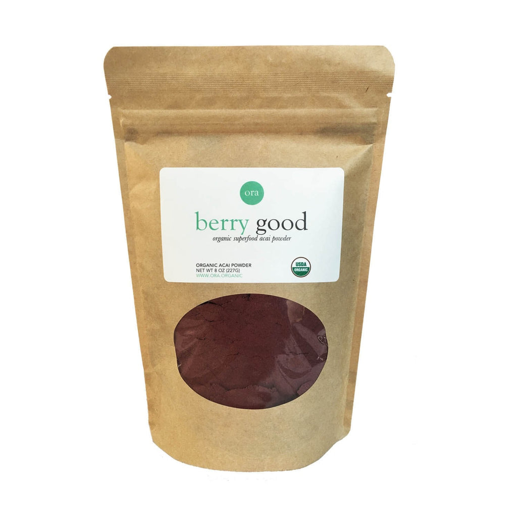 Organic Açai Powder
