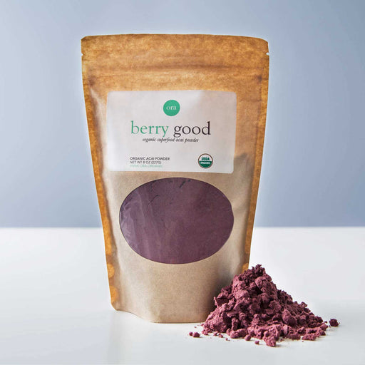 Organic Acai Powder - organic acai powder featured-image