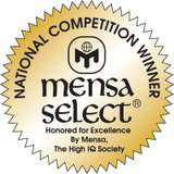 Award - Mensa Select