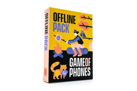 Game of Phones - The Offline Mini Pack