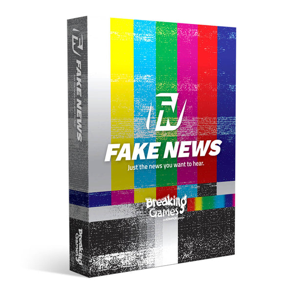 Fake News Box