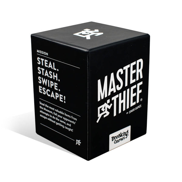 Master Thief Box