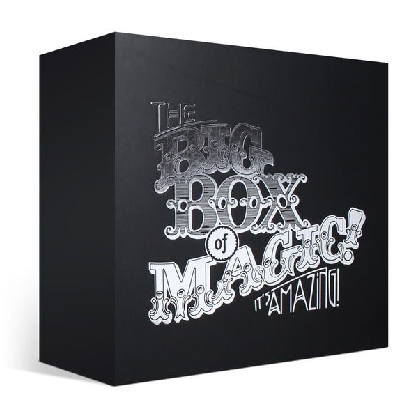 Big Box of Magic Box