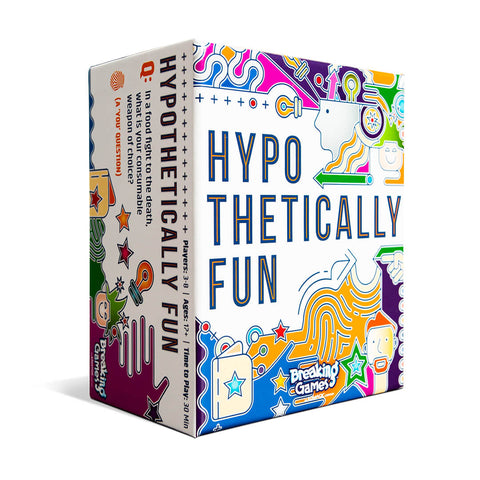 Hypothetically Fun Box