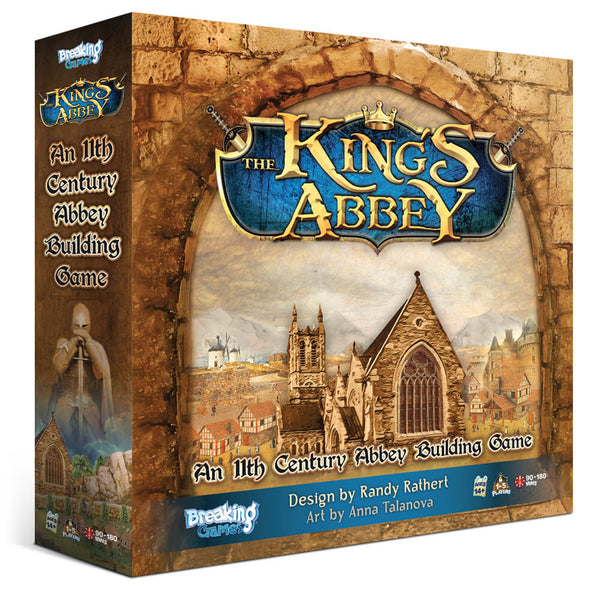 King's Abbey Box