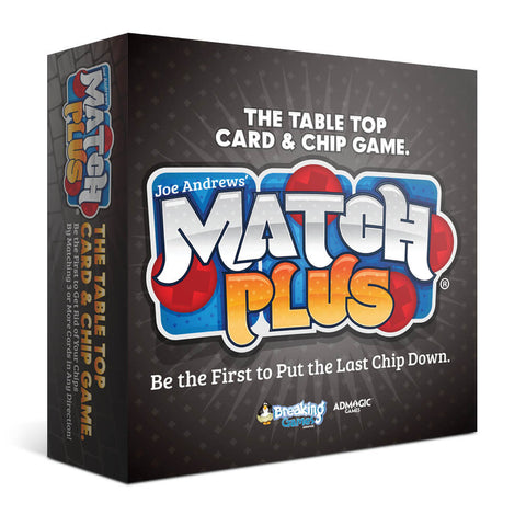 Match Plus Box