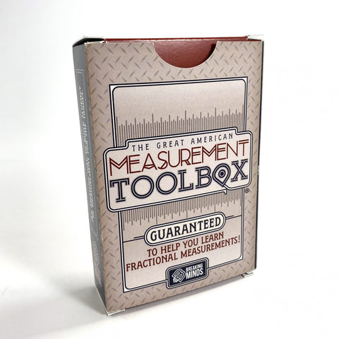 Measurement Toolbox Cards