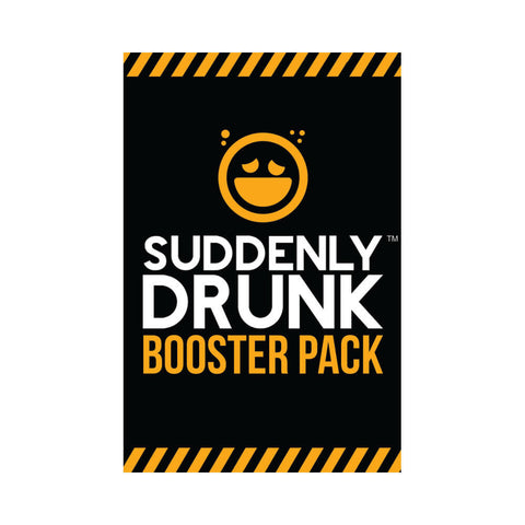 Suddenly Drunk: Booster Pack