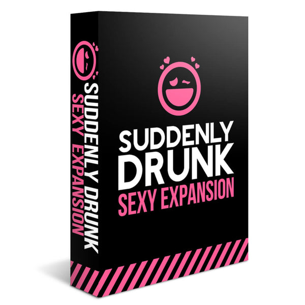 Suddenly Drunk Sexy Expansion Box