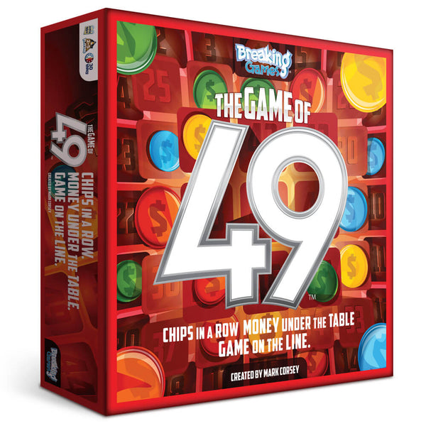 The Game of 49 Box