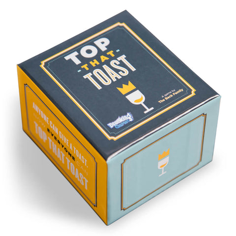 Top That Toast Game Box
