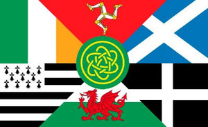 Celtic Nations Clothing Products