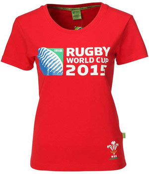 Ladies Welsh Rugby Jerseys