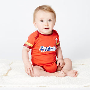 Baby & Toddler Official WRU Clothing and Gifts