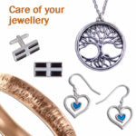 Take care of your jewellery