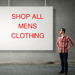 All mens welsh clothing