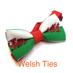 Welsh Ties