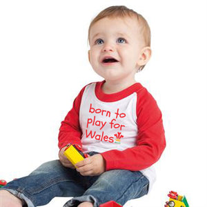 Baby Welsh Clothing