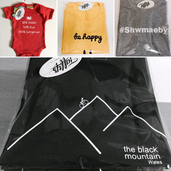 Giftwarewales personalisation Shirts