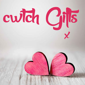 Welsh Cwtch and Cuddle Gifts Mugs Clothing