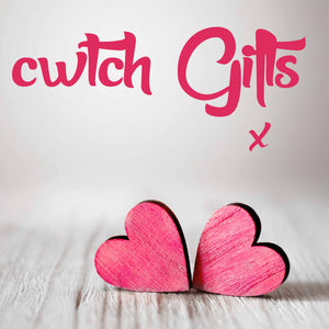 Welsh Cwtch and Cuddle Gifts