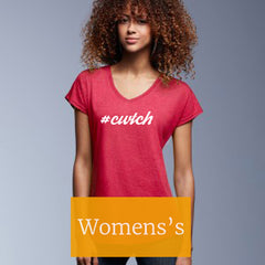 Womens Welsh Clothing
