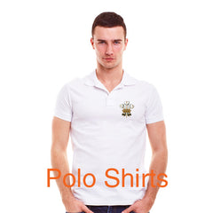Welsh Polo Shirts