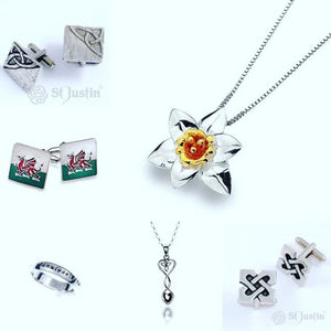 st justin celtic jewellery and gifts