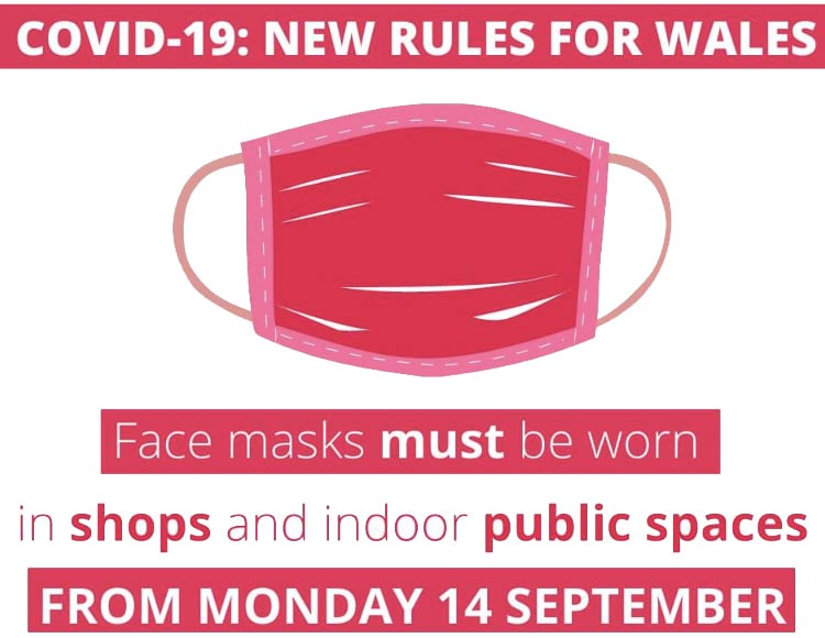 Stay Safe Discount Code face masks