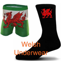 Welsh Underwear