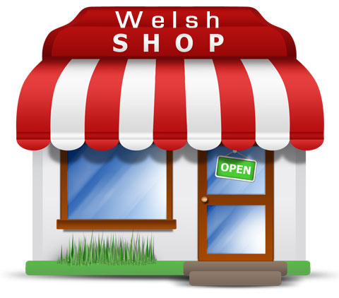 Welsh Shop