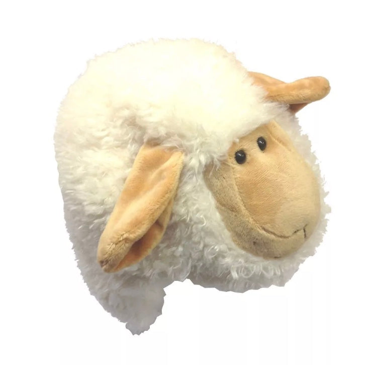 Welsh Sheep Hat