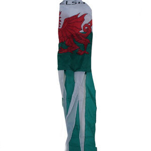 Welsh Windsock