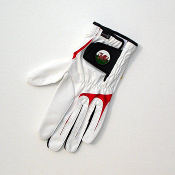 TourMark All-Weather Welsh Golf Glove